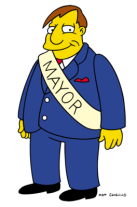 Mayor_Quimby